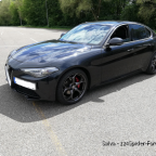 Alfa Romeo Giulia Super 2,2 JTD 180PS AT8